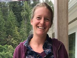 Marisa Parish Hansen