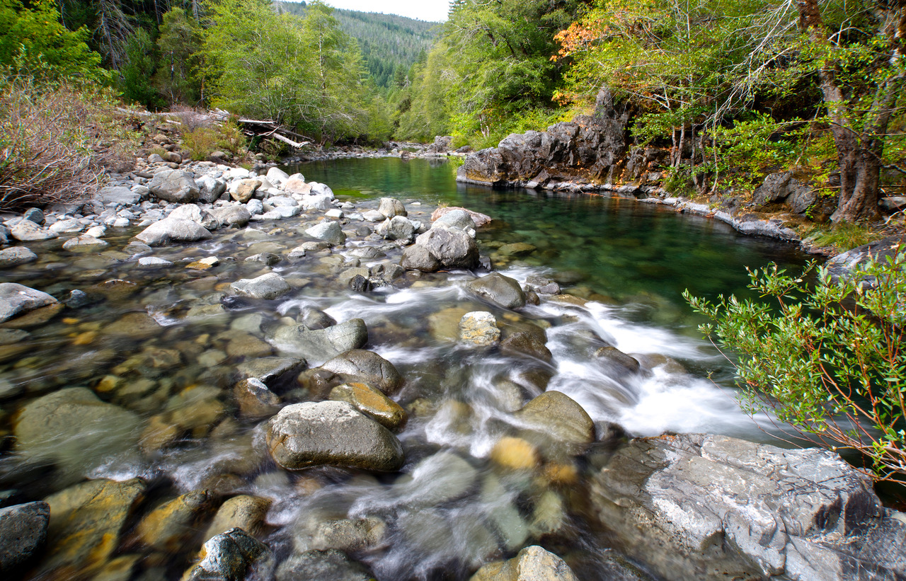 Protect the Headwaters of the North Fork Smith in Oregon